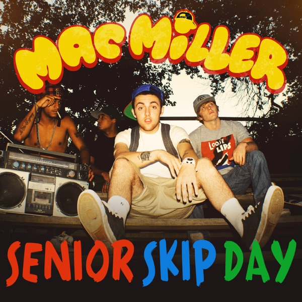 Senior Skip Day - Single