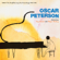 Taking a Chance On Love (feat. Ray Brown) - Oscar Peterson