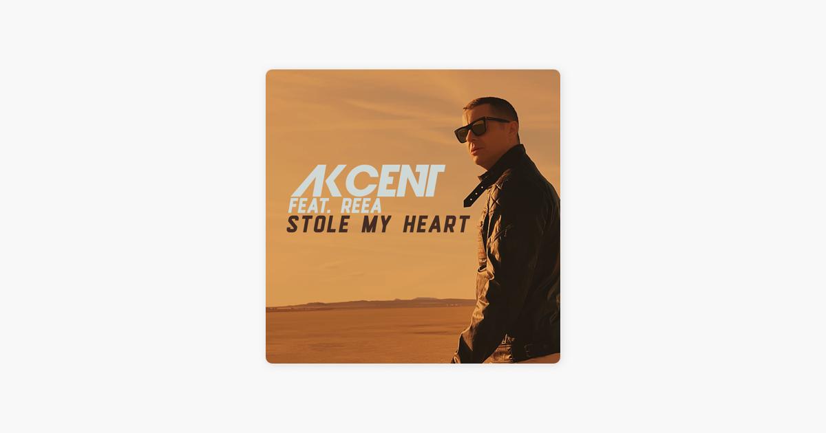 negozio di sconto molti stili nuovo autentico Stole My Heart (feat. REEA) - Single by Akcent
