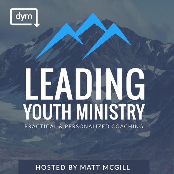 Leading Youth Ministry