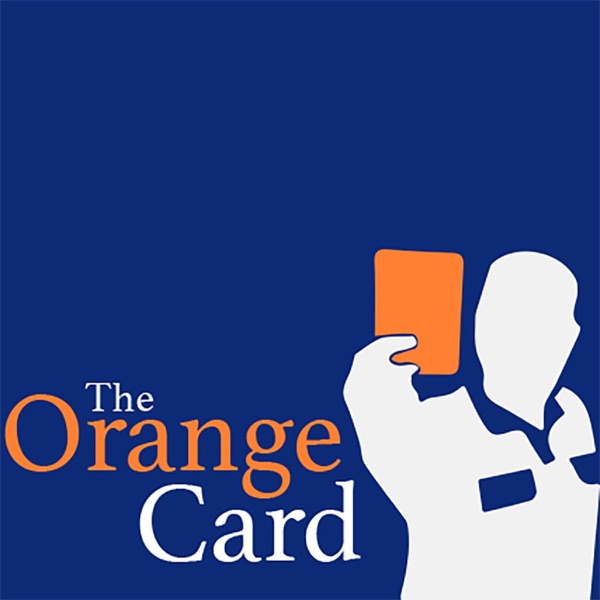 The Orange Card