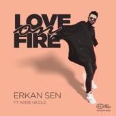 Love on Fire (feat. Addie Nicole)