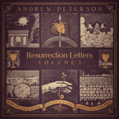 Resurrection Letters, Vol. 1-Andrew Peterson