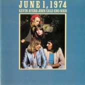Kevin Ayers - Stranger In Blue Suede Shoes