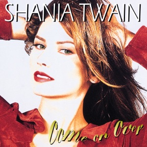 Shania Twain - I'm Holdin' On to Love (To Save My Life) - Line Dance Music