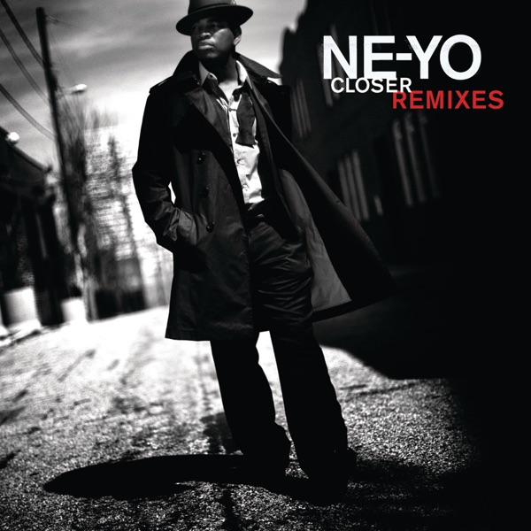 Closer (Remixes) - EP