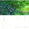 秦 基博 - Rain アートワーク