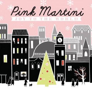 Pink Martini - Little Drummer Boy
