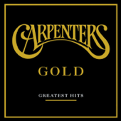 Gold  Greatest Hits-Carpenters