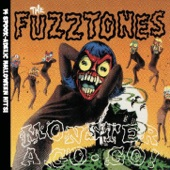 The Fuzztones - Night of the Phantom