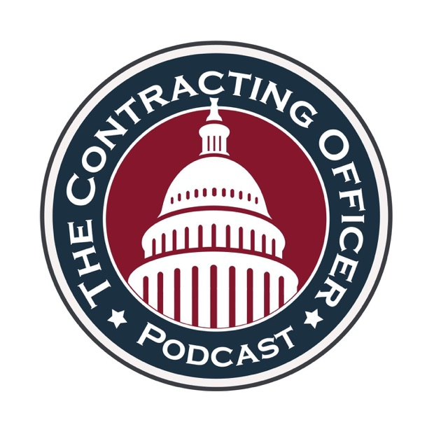 Government Contracting Officer Podcast By Kevin Jans, Paul