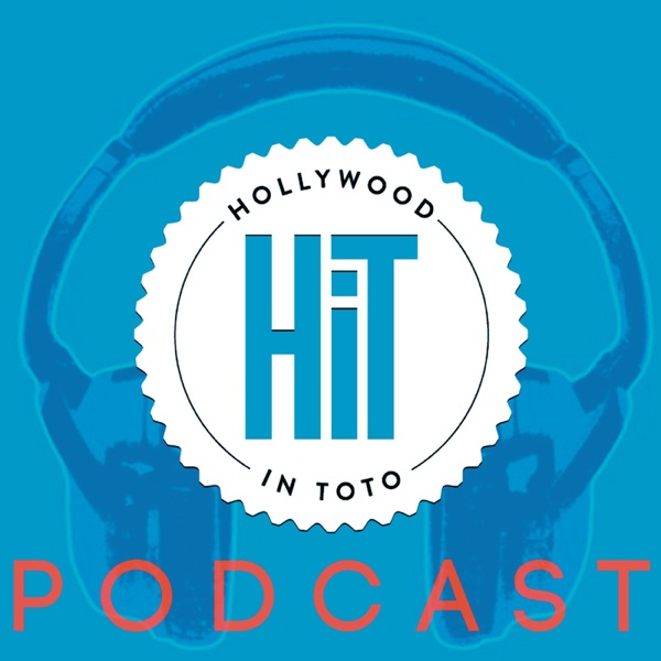 HiT Episode 102 Ted Balaker ('Can We Take a Joke?')