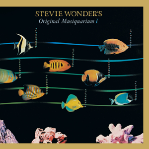 Stevie Wonder - Ribbon in the Sky (1982 Musiquarium Version)