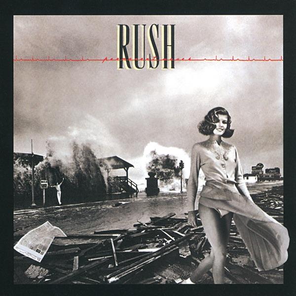 Rush mit The Spirit of Radio