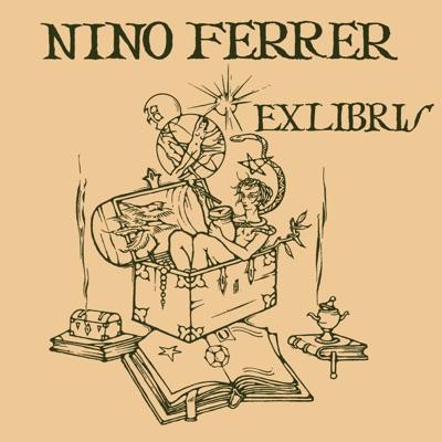 Ex Libris - Nino Ferrer
