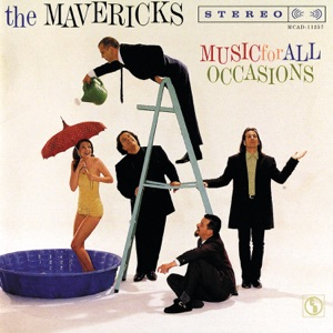 The Mavericks, Raul Malo & Trisha Yearwood - Something Stupid