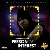 Person of Interest - Tommy Lee Sparta