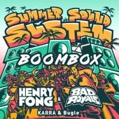 Boombox (feat. KARRA & Bugle) - Single