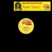 Menelik (Original 1981 Mix)