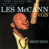 Les McCann - Les McCann Sings artwork