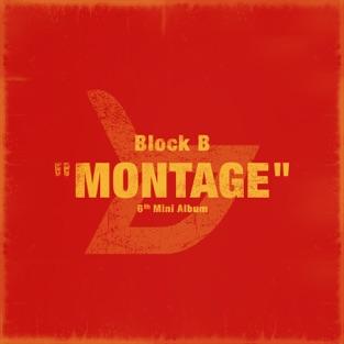 Montage – EP – Block B