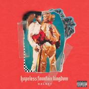 hopeless fountain kingdom (Deluxe) - Halsey - Halsey