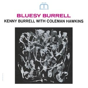 Kenny Burrell - It's Getting Dark feat. Coleman Hawkins