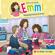 Bärbel Löffel-Schröder - Ein Bruder für Emmi: Emmi - Mutmachgeschichten für Kinder 6