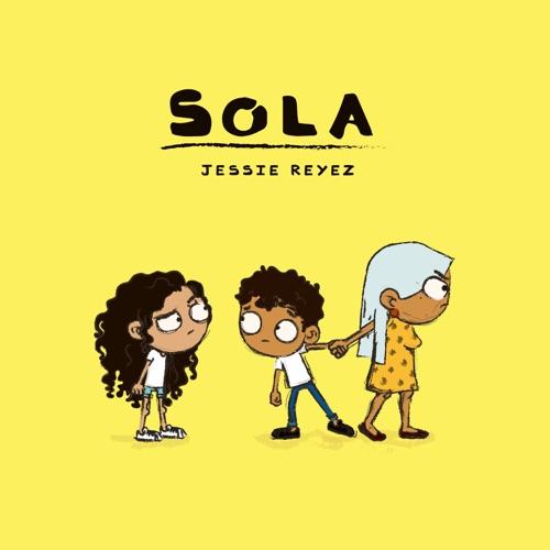 Jessie Reyez - Sola - Single