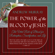 The Power of the Blood of Jesus: The Vital Role of Blood for Redemption, Sanctification, and Life, Updated Edition (Unabridged)