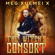 Meg Xuemei X - The Witch's Consort: The First Witch, Book 2 (Unabridged)