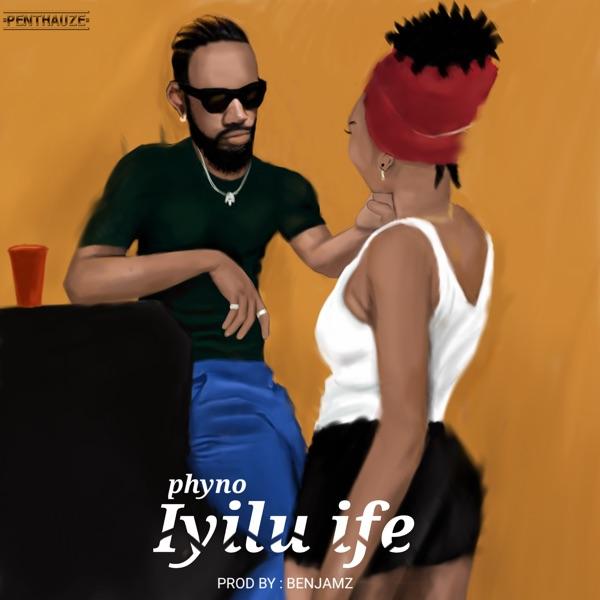 Iyilu Ife - Single