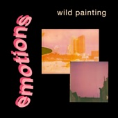 Wild Painting - Distractions