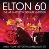 Elton 60 Live At Madison Square Garden