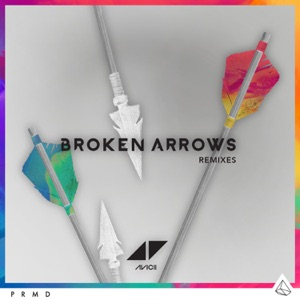 Broken Arrows (Remixes) - EP Mp3 Download