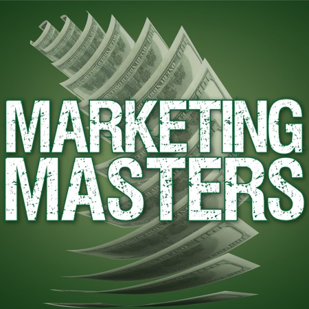 Cover image of Masters Of Business Podcast