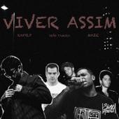Maze - Viver Assim (feat. João Tamura & MAZE)