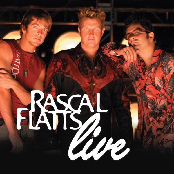 Rascal Flatts Live - EP