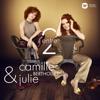 Camille & Julie Berthollet - Entre 2 illustration
