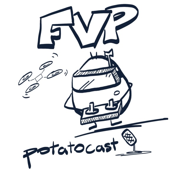 The Potatocast