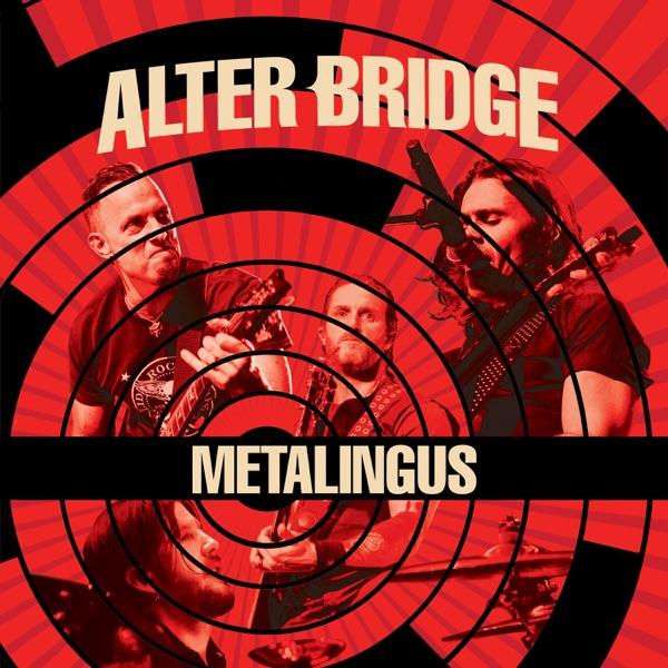 Metalingus (Live) - Single