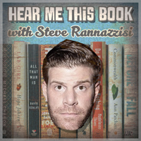 Hear Me This Book podcast
