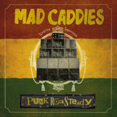 Punk Rocksteady-Mad Caddies