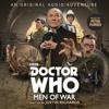 Justin Richards - Doctor Who: Men of War (Unabridged) artwork