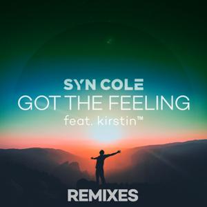Syn Cole - Got the Feeling feat. kirstin [Zac Samuel Remix]