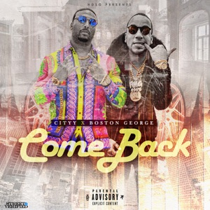 Come Back - Single Mp3 Download