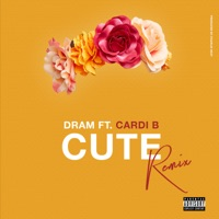 Cute (feat. Cardi B) [Remix] - Single Mp3 Download