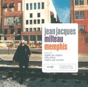 Junior Parker - Jean-Jacques Milteau