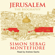 Jerusalem (Abridged) - Simon Sebag Montefiore