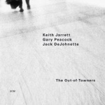Keith Jarrett Trio - The Out-of-Towners